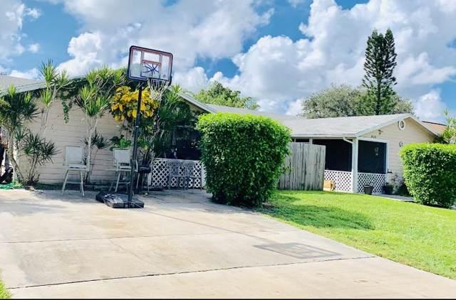 4510 SE Salvatori Road, Stuart, FL 34997 (MLS #RX-10579097) :: Castelli Real Estate Services