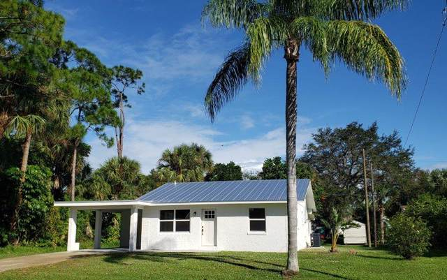 343 Toledo Street, Sebastian, FL 32958 (MLS #RX-10579103) :: The Jack Coden Group