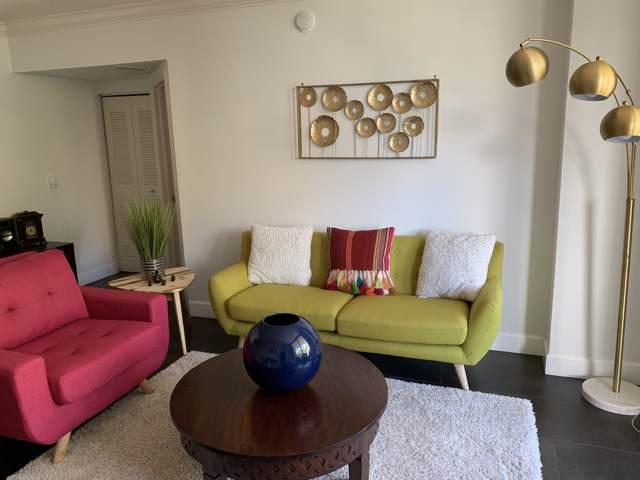 600 S Dixie Highway #205, West Palm Beach, FL 33401 (MLS #RX-10579122) :: Castelli Real Estate Services