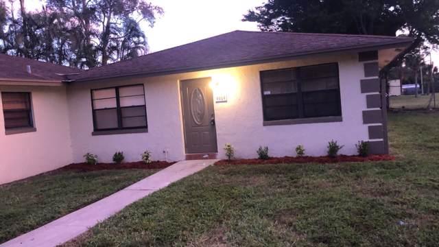 4664 Summit Boulevard, West Palm Beach, FL 33415 (MLS #RX-10579124) :: Castelli Real Estate Services