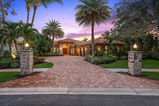 2818 Old Cypress N, Palm Beach Gardens, FL 33410 (#RX-10579167) :: Ryan Jennings Group