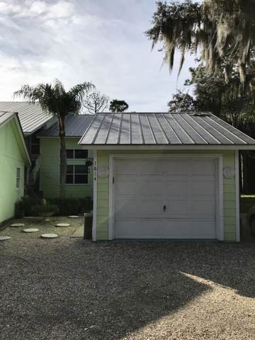 1814 SE Hideaway Circle #1814, Port Saint Lucie, FL 34952 (MLS #RX-10579180) :: Castelli Real Estate Services
