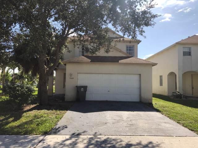 5668 Azalea Circle, West Palm Beach, FL 33415 (MLS #RX-10579185) :: Castelli Real Estate Services