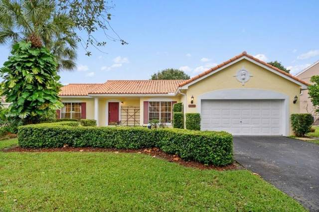 3990 Sabal Lakes Road, Delray Beach, FL 33444 (MLS #RX-10579193) :: Berkshire Hathaway HomeServices EWM Realty
