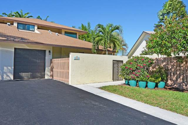 210 SW 29th Avenue, Delray Beach, FL 33445 (#RX-10579200) :: Ryan Jennings Group