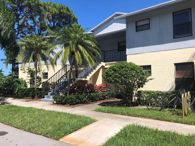 6535 SE Federal Highway #102, Stuart, FL 34997 (MLS #RX-10579208) :: Castelli Real Estate Services
