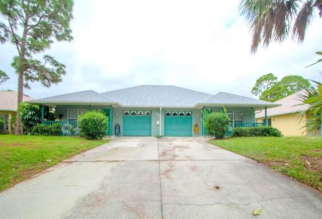 271 Harp Terrace, Sebastian, FL 32958 (#RX-10579218) :: Ryan Jennings Group