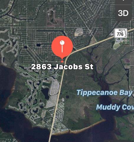 2863 Jacobs Street, Port Charlotte, FL 33953 (#RX-10579224) :: Ryan Jennings Group