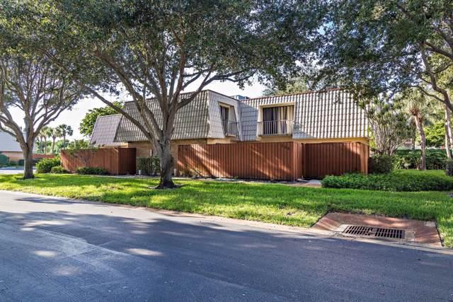 1700 Embassy Drive #107, West Palm Beach, FL 33401 (#RX-10579250) :: Ryan Jennings Group
