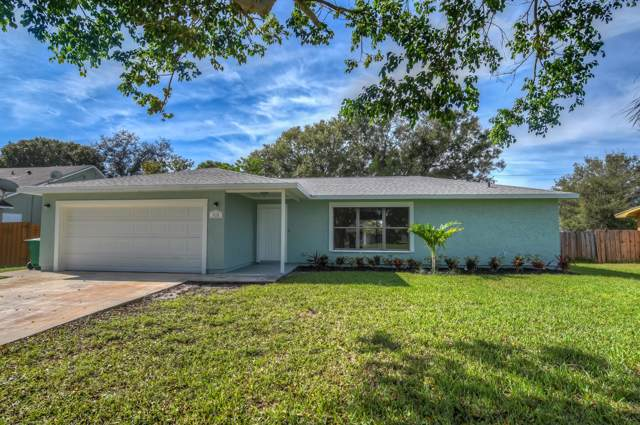 926 SW Curtis Street, Port Saint Lucie, FL 34983 (MLS #RX-10579268) :: Berkshire Hathaway HomeServices EWM Realty