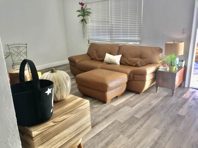311 N Swinton Avenue, Delray Beach, FL 33444 (MLS #RX-10579272) :: Berkshire Hathaway HomeServices EWM Realty