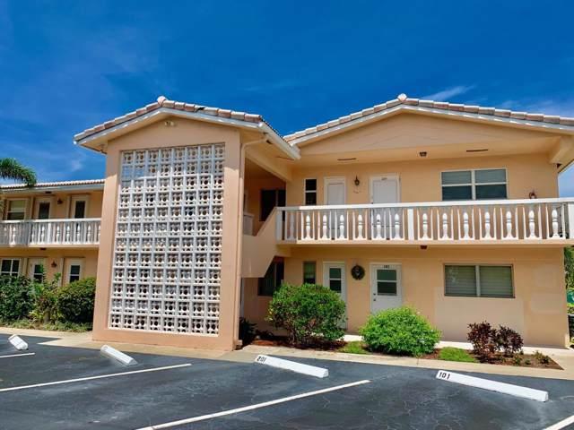 2115 NE 42nd Court 202N, Lighthouse Point, FL 33064 (#RX-10579279) :: Dalton Wade