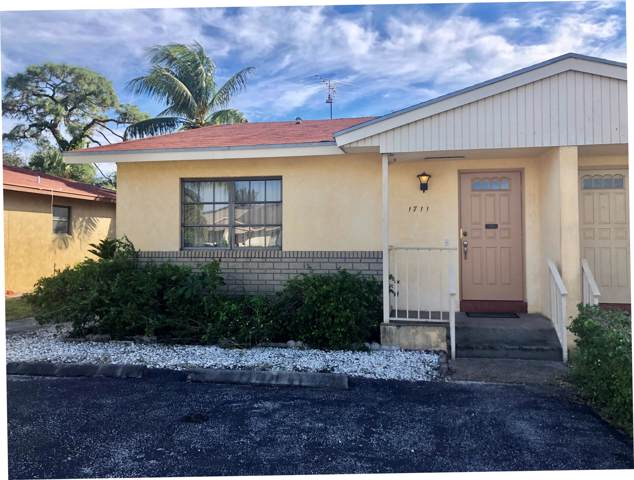 1711 Barton Court, Lake Worth, FL 33460 (#RX-10579283) :: Ryan Jennings Group