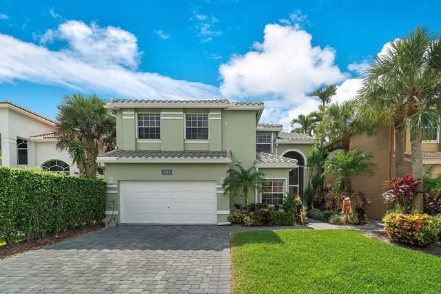 11173 Harbour Springs Circle, Boca Raton, FL 33428 (MLS #RX-10579286) :: Lucido Global