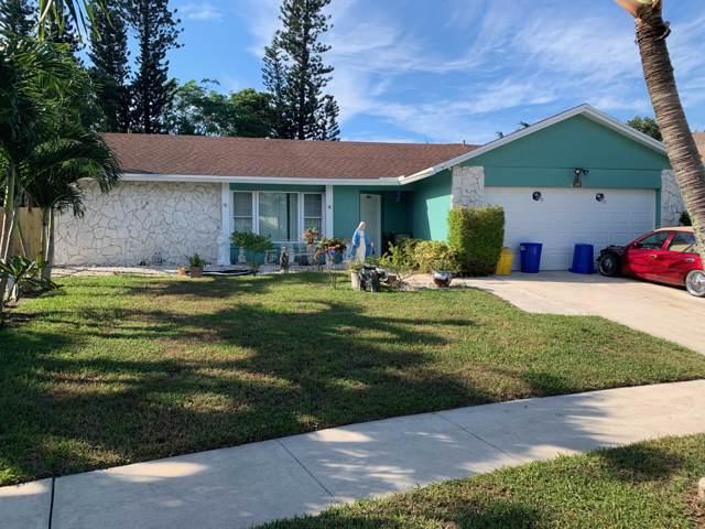 10723 Cambay Circle, Boynton Beach, FL 33437 (MLS #RX-10579292) :: Lucido Global