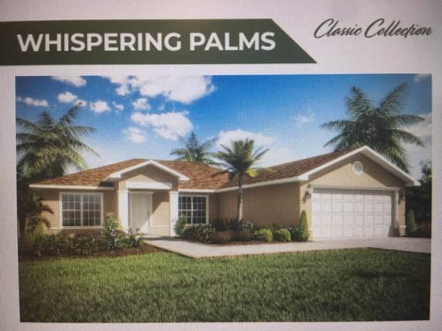 5241 SE Nassau Terrace, Stuart, FL 34997 (MLS #RX-10579295) :: Castelli Real Estate Services
