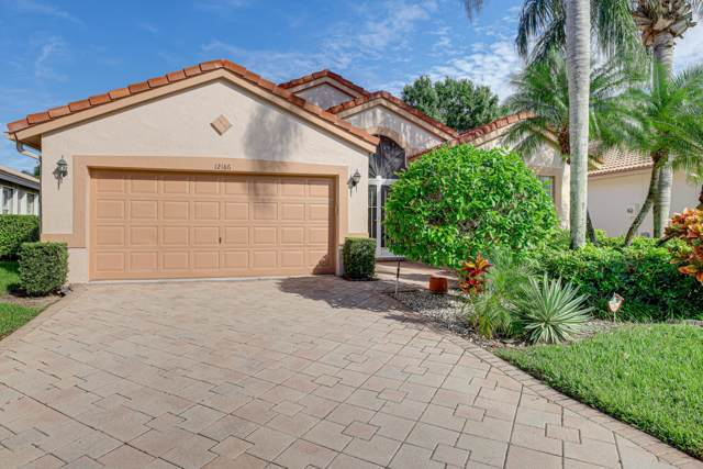 12186 Congressional Avenue, Boynton Beach, FL 33437 (MLS #RX-10579296) :: Lucido Global