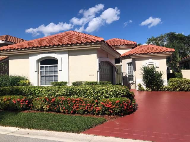 6255 NW 24th Street, Boca Raton, FL 33434 (#RX-10579325) :: Ryan Jennings Group
