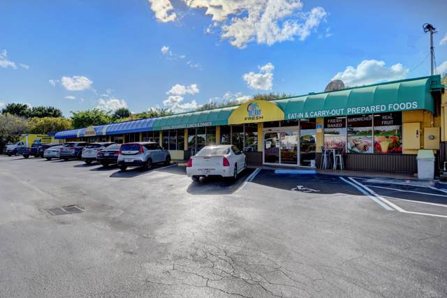 3416 S Federal Highway, Delray Beach, FL 33483 (#RX-10579329) :: The Rizzuto Woodman Team