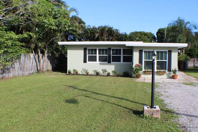 101 NE 6th Street, Delray Beach, FL 33444 (#RX-10579334) :: Dalton Wade