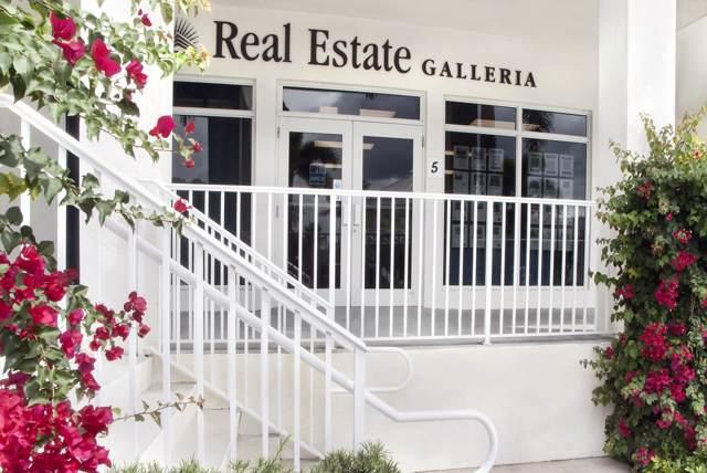 301 E Ocean Avenue Rcu-5, Lantana, FL 33462 (MLS #RX-10579352) :: The Jack Coden Group