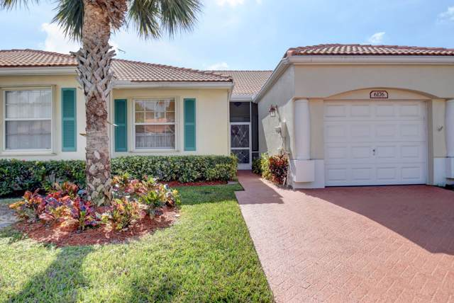 6176 Petunia Road, Delray Beach, FL 33484 (#RX-10579374) :: Dalton Wade