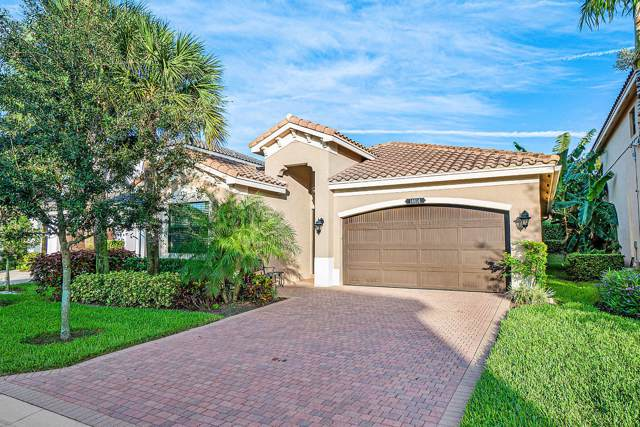 14614 White Jade Terrace, Delray Beach, FL 33446 (#RX-10579385) :: Dalton Wade