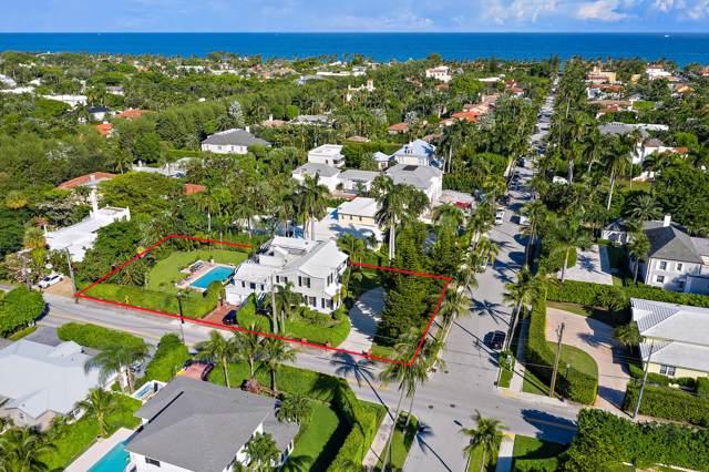 267 Dunbar Road, Palm Beach, FL 33480 (MLS #RX-10579388) :: Castelli Real Estate Services