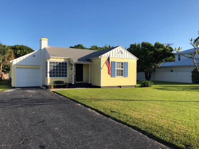 105 NE 6th Street, Delray Beach, FL 33444 (#RX-10579414) :: Dalton Wade