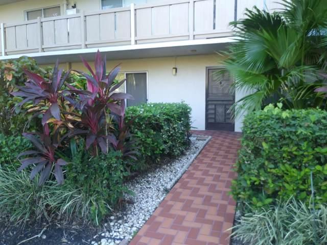 14375 Strathmore Lane #107, Delray Beach, FL 33446 (#RX-10579447) :: Dalton Wade
