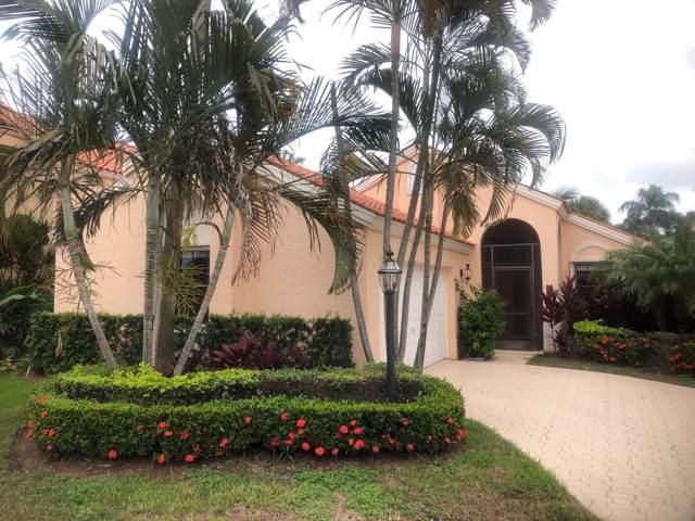 13238 Saint Tropez Circle, Palm Beach Gardens, FL 33410 (MLS #RX-10579470) :: Berkshire Hathaway HomeServices EWM Realty