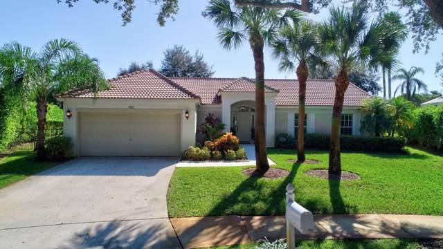 1555 Satin Leaf Court, Delray Beach, FL 33445 (MLS #RX-10579471) :: Berkshire Hathaway HomeServices EWM Realty