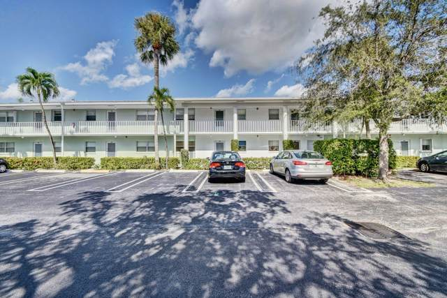2620 SW 22nd Avenue #1010, Delray Beach, FL 33445 (MLS #RX-10579497) :: Berkshire Hathaway HomeServices EWM Realty