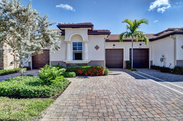 14864 Via Porta, Delray Beach, FL 33446 (#RX-10579500) :: Ryan Jennings Group