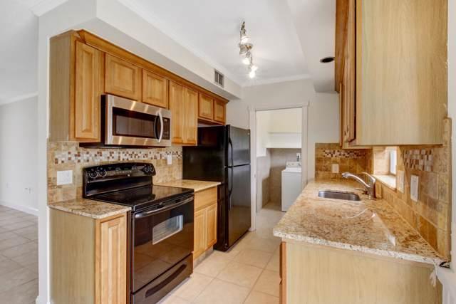 3064 Meridian Way S #8, Palm Beach Gardens, FL 33410 (#RX-10579510) :: Ryan Jennings Group