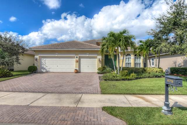 479 SW Lost River Road, Stuart, FL 34997 (MLS #RX-10579532) :: Castelli Real Estate Services