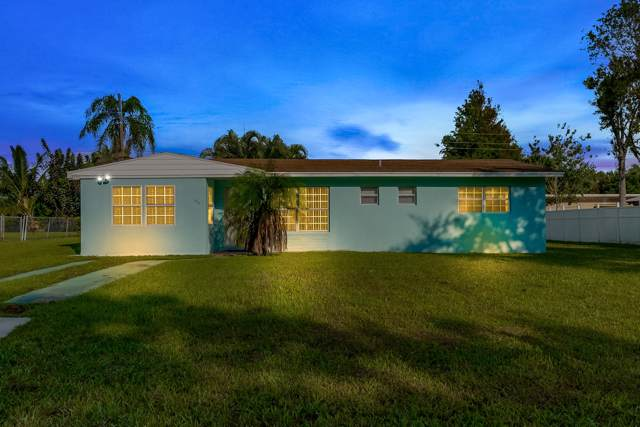 505 SW All American Boulevard, Palm City, FL 34990 (#RX-10579550) :: Real Estate Authority