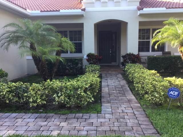 6852 Osage Circle, Greenacres, FL 33413 (MLS #RX-10579551) :: Berkshire Hathaway HomeServices EWM Realty