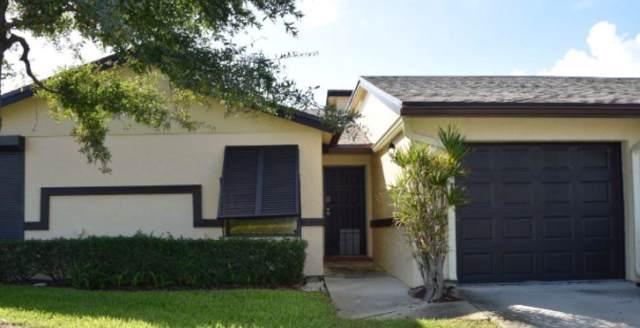 1 Ridge Pointe Drive B, Boynton Beach, FL 33435 (#RX-10579555) :: Dalton Wade