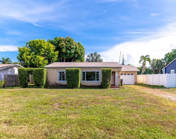 356 Churchill Road, West Palm Beach, FL 33405 (#RX-10579558) :: Ryan Jennings Group