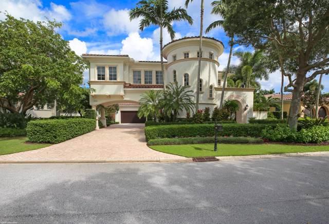 11112 Green Bayberry Drive, Palm Beach Gardens, FL 33418 (#RX-10579569) :: Dalton Wade