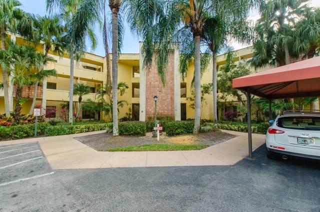 7508 La Paz Boulevard #208, Boca Raton, FL 33433 (#RX-10579586) :: Ryan Jennings Group