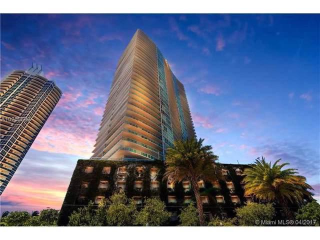 450 Alton Road Road #603, Miami Beach, FL 33139 (#RX-10579590) :: Ryan Jennings Group