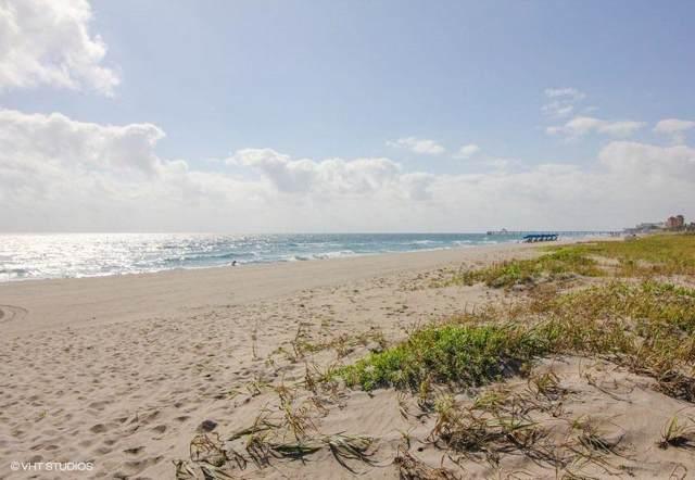 15 S Golfview Road #504, Lake Worth, FL 33460 (#RX-10579595) :: Dalton Wade