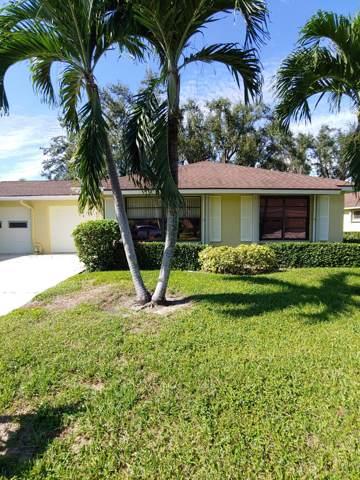9905 Cassia Tree Way Way B, Boynton Beach, FL 33436 (#RX-10579596) :: Ryan Jennings Group