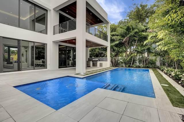 810 N Swinton Avenue, Delray Beach, FL 33444 (MLS #RX-10579602) :: Berkshire Hathaway HomeServices EWM Realty