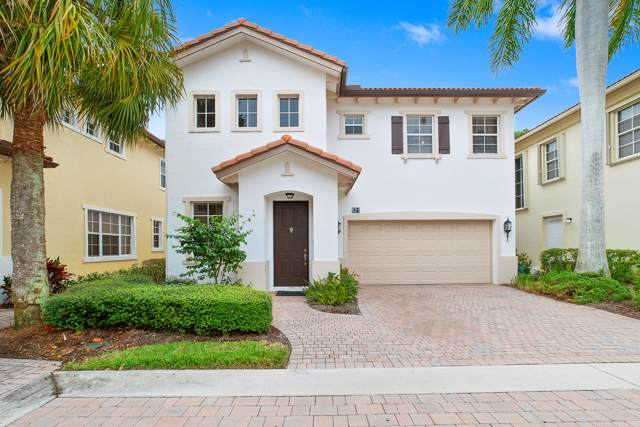 621 Moondancer Court, Palm Beach Gardens, FL 33410 (#RX-10579607) :: Ryan Jennings Group