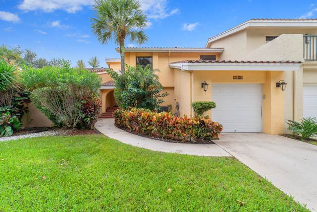 6120 Caliente Lane, Boca Raton, FL 33433 (#RX-10579625) :: Ryan Jennings Group
