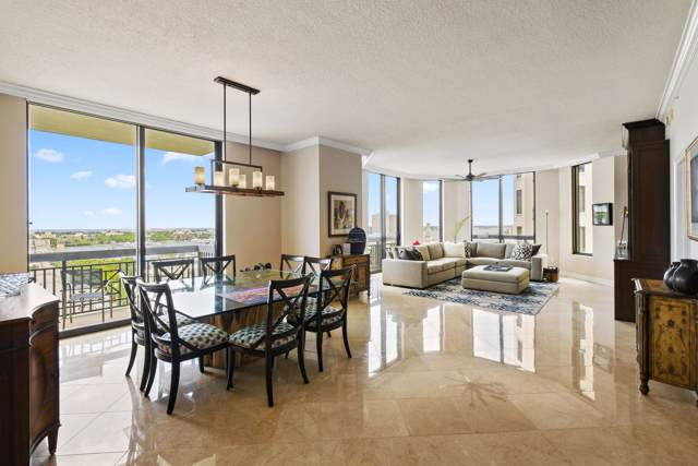 701 S Olive Avenue #716, West Palm Beach, FL 33401 (#RX-10579644) :: Ryan Jennings Group