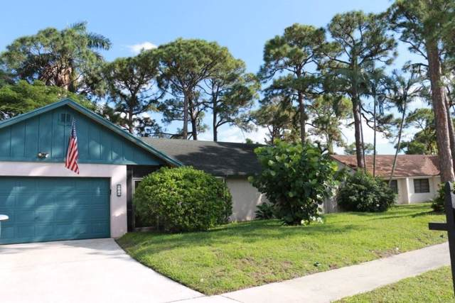 899 Sunflower Avenue, Delray Beach, FL 33445 (#RX-10579670) :: Dalton Wade